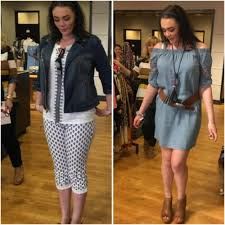 chicos clothing finding fashion to at chico s brenda kinsel