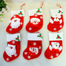 Christmas Stocking Decorations Christmas Stocking Decorations My Web Value