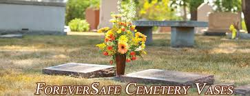 cemetery flowers cemetery vases memorial vases replacement vases cemetery flower