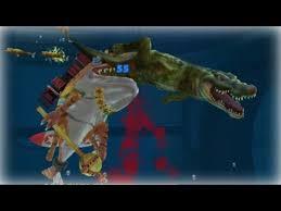 hungry shark map atomic shark vs crocodile map hungry shark