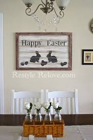 Large Scale Easter Decorations 187 best spring signs images on pinterest easter crafts easter