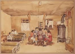 wwii japanese internment wisconsin historical society