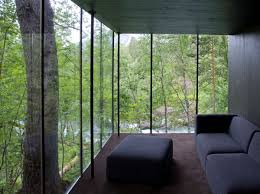 the house in u0027ex machina u0027 is actually a stunning hotel in norway
