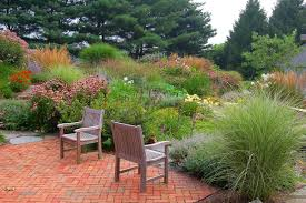 ornamental grasses offer versatile 4 season impact spring homes