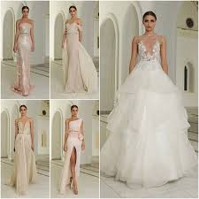 wedding dress ideas colorful wedding dress ideas from abed mahfouz