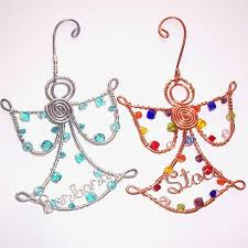 134 best wire decorations images on