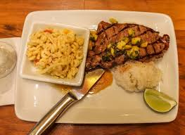 kona cafe lunch review at disney u0027s polynesian village resort with
