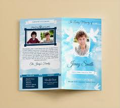 funeral program covers 16 funeral brochure templates free psd ai eps format