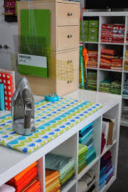 5765 best craft sewing rooms images on pinterest craft rooms