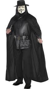v for vendetta costume v costume v for vendetta party city