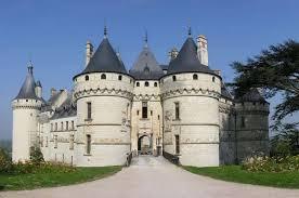 chambre hote chateau loire le château de chaumont sur loire manoir de la voute