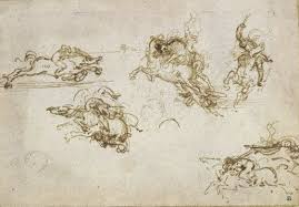 leonardo and his drawings article khan academy