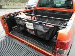 Ford Ranger Truck Bed Accessories - pick up truck bed tidy trux branded pickup accessory ford ranger
