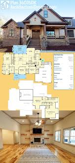 how to house plans best 25 open floor house plans ideas on open concept