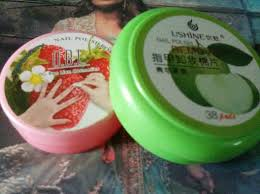shumailsbeautyandstyle unishine and obl nail polish remover pads