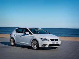 white girly cars seat leon colours guide and prices carwow