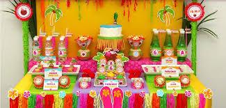 luau decorations luau decorations tips for a successful hawaiian luau party