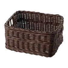 ikea baskets ikea home storage baskets ebay