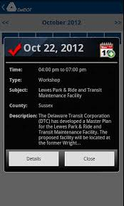 Delaware best travel apps images Deldot android apps on google play