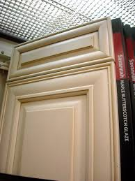 Almond Kitchen Cabinets by Kitchen Cabinets Everything Glitters