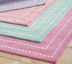 Area Rug For Kids Room by Girls Bedroom Rugs U0026 Girls Area Rugs Pottery Barn Kids Amelia