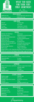things to buy for first home checklist 188 best apartment living images on pinterest apartment living