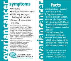 83 best ovarian cancer awareness images on ovarian
