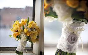 yellow and heather north carolina wedding inspired by this