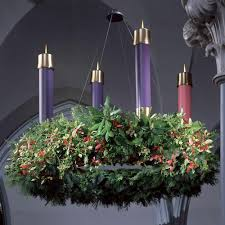 advent wreath candles hanging advent wreath marklin candle design