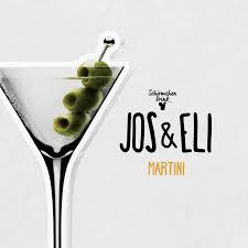 martini glass logo schirmchendrink