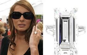 Ivanka Trump Wedding Ring by Melania Trump Wedding Ring Ayobet Com