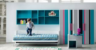 Versatile Murphy Beds That Turn Any Room Into A Spare Bedroom - Milano bunk bed
