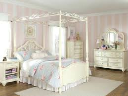 Princess Canopy Bed Girl Canopy Bedroom Sets Cioccolatadivino Com
