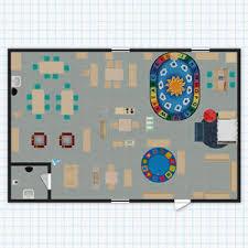 kaplan classroom floor plan design tool iste2016 classroom
