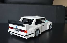 lego aston martin support this lego bmw e30 m3 evo now