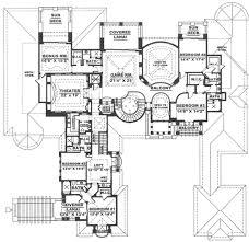 6 car garage house plans house design plans