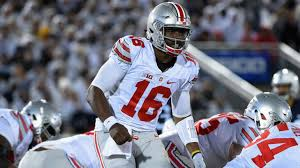 Barrett Barnes Cover 3 Why The Time Is Now For Ohio State To Move On From J T