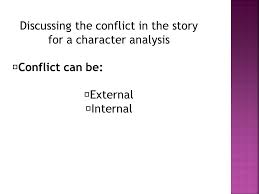 character analysis adapted from dr davis u0027s how to write a