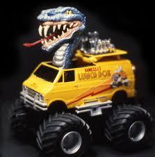 monster trucks monster trucks