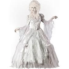 victorian halloween costumes women ghost lady elite collection costume buycostumes com