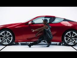 lexus car commercial lexus lc commercial 2017 lexus lc 500 2017 commercial does a
