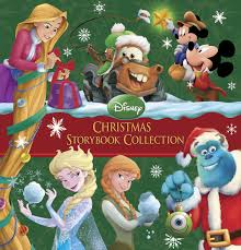 disney christmas storybook collection disney books disney