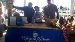 st simons island restaurants the king and prince blog part 2