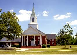 First Baptist Church Union City Home by Churches U2013 Waccamaw Baptist Association