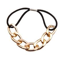 hair bands online golden metallic hair band buy hair accessories online at kacyworld