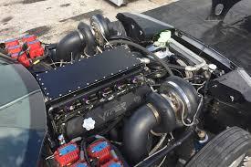 Dodge Viper Engine - jeff lutz breaks dodge viper quarter mile e t record with a 6 78