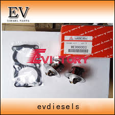 online buy wholesale thermostat for excavator from china