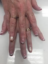 capeann nails u0026 spa home facebook