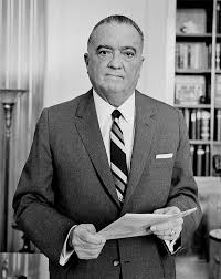 j edgar hoover wikipedia