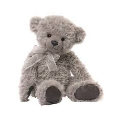 stuffed teddy bears walmart com amazon com gund jackson teddy bear stuffed animal plush toys u0026 games